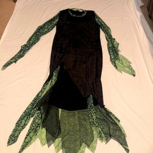 Adult Halloween costume size large